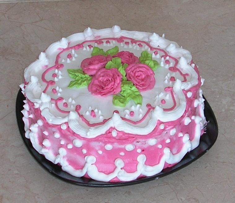 Торт с фотографией в кременчуге