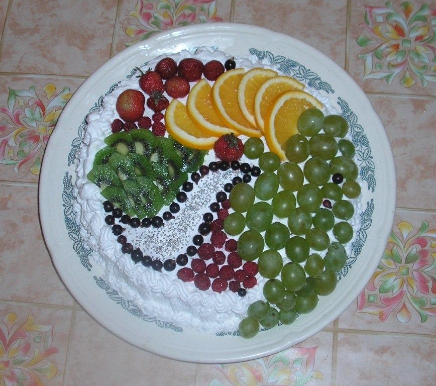СЛАДКАЯ ВЫПЕЧКА ( торты,пироженые). - Страница 4 - gotovtesnami.ucoz.net